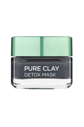 L'Oreal Clay Detox Mask